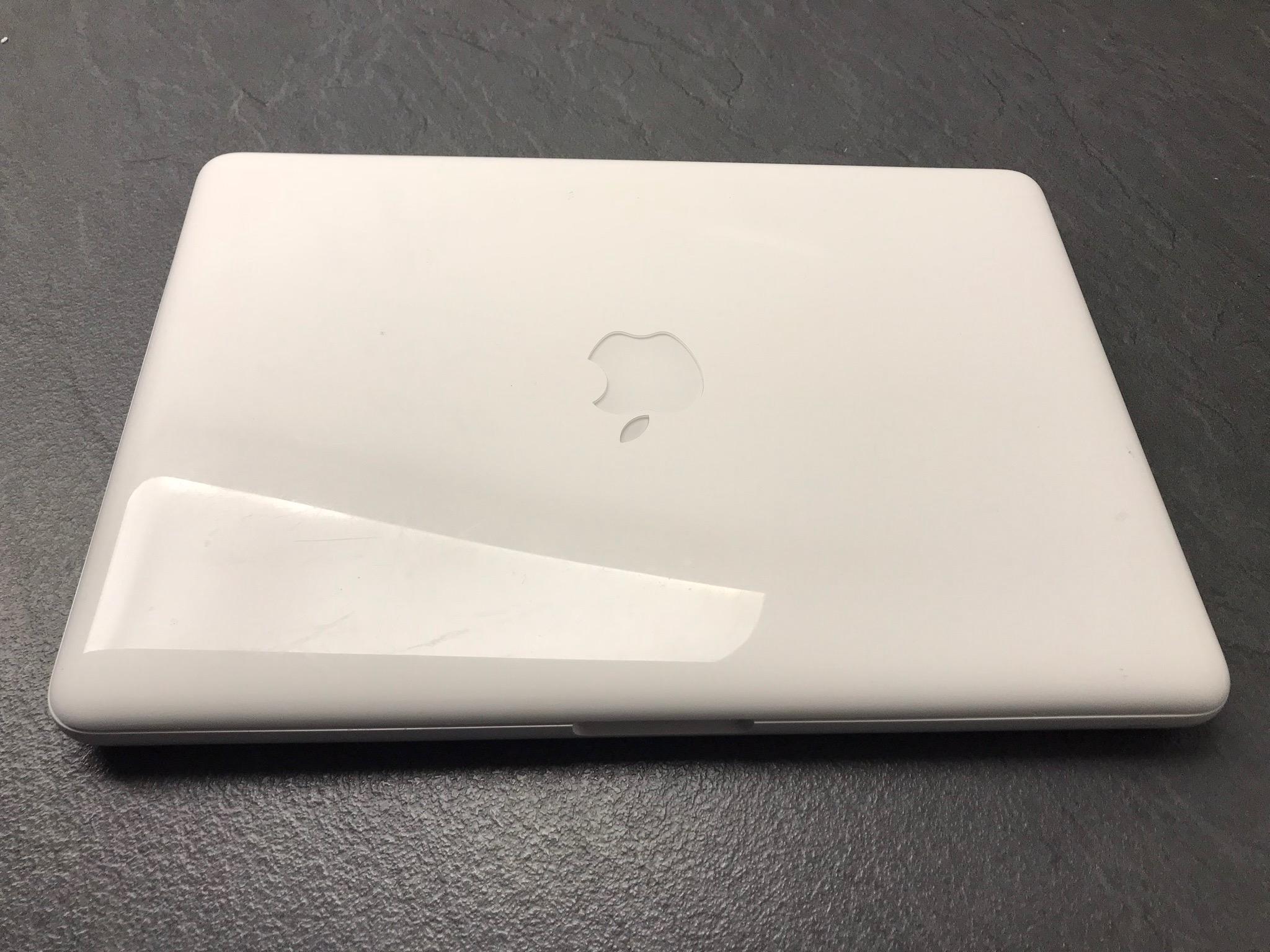 Macbook 13 2009